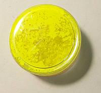 Пигмент для геля,акрила желтый