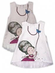 Платье детское LILI, 74р, ПЛ-21-74