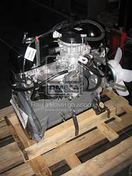 Двигун ВАЗ 21213 (1,7л.) карбюратор (в-во АвтоВАЗ)