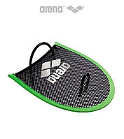 Лопатки для плавания Arena Flex Paddles (Acid Lime)