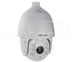 Видеокамера цветная скоростная роботизированная DS-2AE7168A