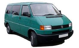 VOLKSWAGEN T4 1990—2003