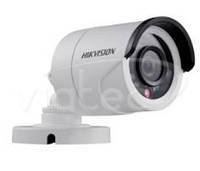 2 Мп Turbo HD видеокамера DS-2CE16D5T-IR (3.6 мм)