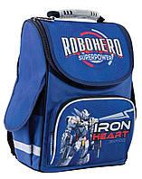 Ранец школьный ортопедический Smart RoboHero 553417, фото 1