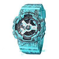 Часы Casio G-Shock GA-110 SLASH Mint AAA