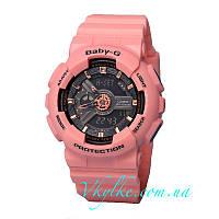 Часы Casio Baby-G BA-110 APRICOT AAA