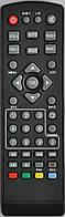 Пульт от тюнера эфирного цифрового телевидения Q-168