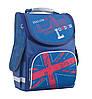 Ранец школьный ортопедический Smart  London 553420