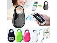 Bluetooth брелок-трекер искатель GPS локатор