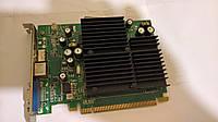 Видеокарта NVIDIA 7600LE 256mb  PCI-E HDMI