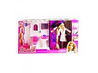 Мебель для кукол, ванная комната, кукла 29см, аксессуары, 68027