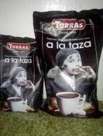 Горячий шоколад Torras A La Taza, без глютена, Испания, 360g