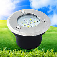 Тротуарный светильник Kanlux Gordo LED14 SMD-O