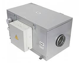 Приточная установка ВЕНТС ВПА 250-3,6-3, VENTS ВПА 250-3,6-3