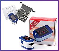 Пульсометр беспроводной Pulse Oximeter JZK-302