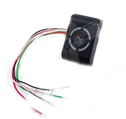 Кнопка переключения STAG 300 ISA2 Plus Premium LED 400