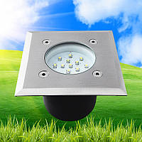 Тротуарный светильник Kanlux Gordo LED14 SMD-L