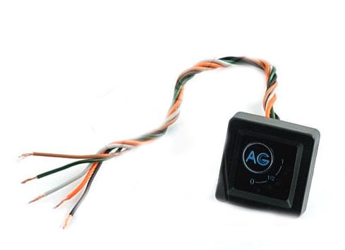 Кнопка переключения AGC Zenit AL-720