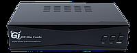 GI HD Slim COMBO -DVB-T2/S/S2 Комбинированный тюнер (ресивер)