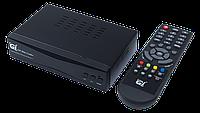 GI HD Slim COMBO -DVB-T2/S/S2 комбинированный тюнер , фото 1