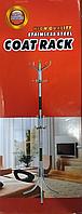 Вешалка для верхней одежды Coat Rack металлическая