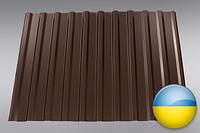 Металопрофіль Т - 14 (Ukraine, 0.45mm), фото 1