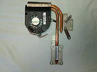 Система охлаждения Asus K53TA Рабочая!