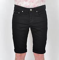 Чоловічі джинсові чорні шорти Enjoy - Туреччина