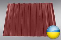 Металопрофіль - Т-20 (Ukraine, 0.45mm), фото 1
