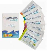 Оригинал Усилитль потенции - Kamagra Oral Jelly