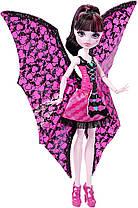 Кукла Дракулаура Летучая мышь Monster High