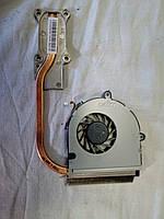 Система охлаждения Asus K53U Рабочая!