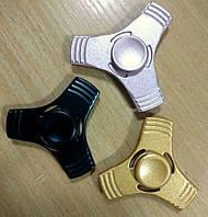 Спиннер Алюминиевый Fidget Toy Aluminium Hand spinner,  finger spinner,  Вертушка с подшипником, Хендспиннер