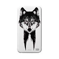 Power bank (павербанк, пауербанк) Волк 5000mah
