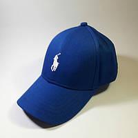 Кепка, бейсболка  Polo Ralph Lauren (Электрик)