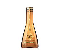L'Oreal Professionnel Mythic Oil Shampoo Шампунь с маслами для нормальных и тонких волос,250 мл.