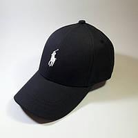 Кепка, бейсболка  Polo Ralph Lauren (Темно-серый)