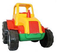 Трактор игрушечный 30*26*26см.