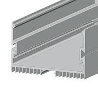 Профиль алюм. для LED ленты накладной ЛС-70