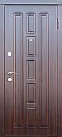 """Входная дверь """"Портала"""" Elite - рис. Квадро с двухсистемным замком «Mottura» 54797 (Италия)"""
