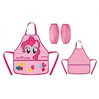 """Фартух для творч. """"Kite"""" №LP17-161 Little  Pony"""