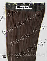 Термо волосы, фото 1