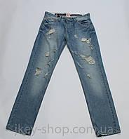 Джинсы мужские Blue White Jeans LP 2238 140120 428 L BLUE