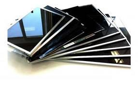 Дисплеї (екрани) для планшетів
