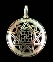 Духовная сила в Звезде Инглии