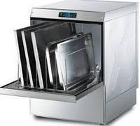 Машина посудомоечная фронтальная COMPACK Х84Е