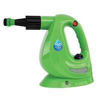 Пароочиститель портативный H2O Steam FX-Green 1305
