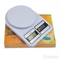 Весы SF-400 C, 10кг, (1г), температура