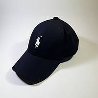 Кепка, бейсболка Polo Ralph Lauren (Темно-синий)