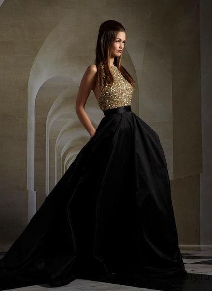 9270f606aff Эксклюзивное длинное платье в пол с пышной юбкой и открытой спиной ...